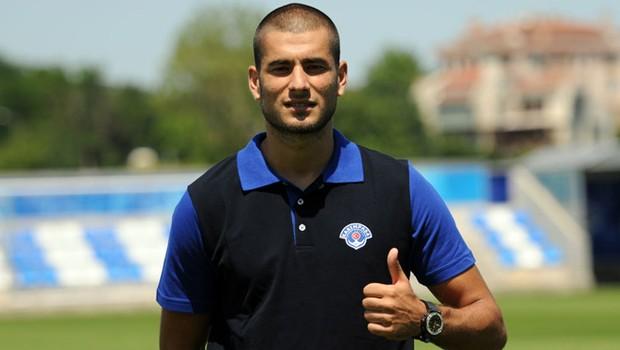 Galatasaray, Eren Derdiyok Transferini Bitirdi İşte Detaylar...