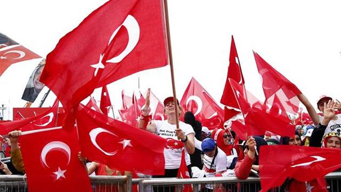 3.5 Milyon Vatandaşla Türkiye Rekoru Kırıldı.