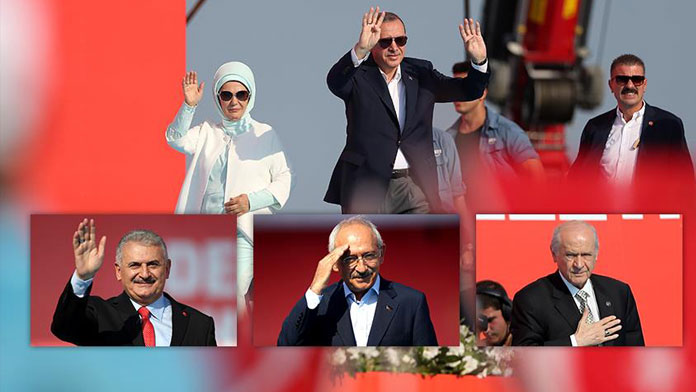HDP'li vekil haddini aştı