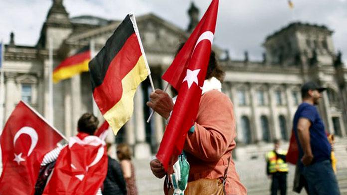 Almanya ' idam cezası' olan ülke giremez