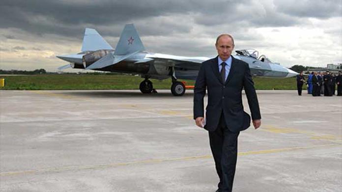 Putin Askeri Anlaşma Önerecek.
