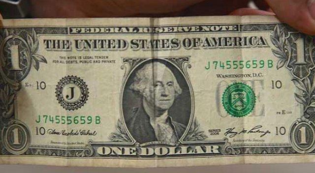 İşte Darbecilerin Üzerinden Çıkan 1 Dolarların Şifresi!