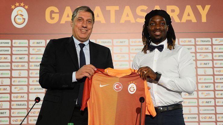 Galatasaray'da Cavanda'nın Ücreti Belli Oldu