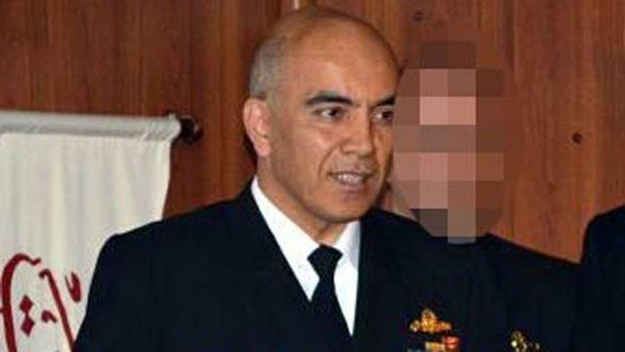 Firari Amiral ABD'ye Sığındı...