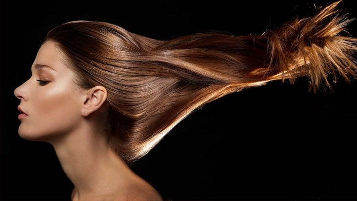 Saçlarınız çabuk uzamıyor mu?