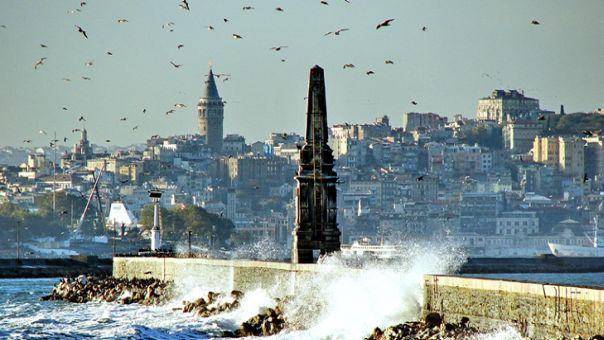 İstanbullular Dikkat! Alarm Verildi...