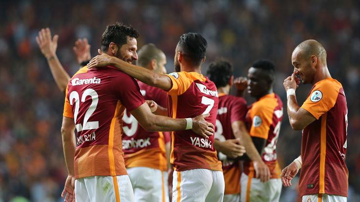 Süper Kupa,Süper Galatasaray