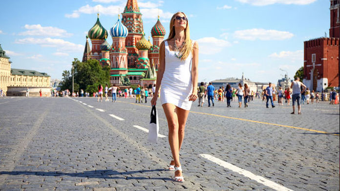 Ruslar'a Yasak Ters Psikoloji Yaptı