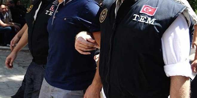 Erciyes Üniversitesi'nde Büyük Operasyon