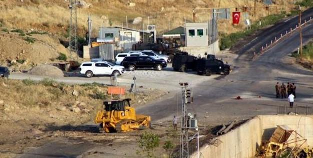 Elazığ Patlamasının Hemen Ardından ,Bitlis'te de Terör Saldırısı! 4 Şehit!
