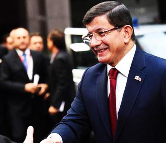 Davutoğlu: 'Sığınmacılar konusunda anlaşma sağladık'