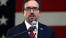 ABD Büyükelçisi Cizre patlaması ile ilgili açıklama yaptı