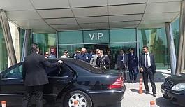 ABD'nin Avrupa'daki Kuvvet Komutanı  Scaparrotti Ankara 'da