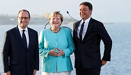 Avrupa,Türkiye'ye Muhtaç