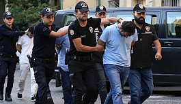 Antalya'da FETÖ Soruşturmasında Tutuklanan Kişi sayısı 495'e Ulaştı