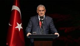 Başbakan Yıldırım, Harekat Sınır Güvenliği İçin Yapılıyor