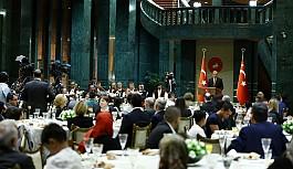 Cumhurbaşkanı Erdoğan,Alçakça Bir Katliam Yaptılar