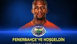 Fenerbahçe Transferi Açıkladı