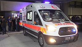 Gaziantep'te Hain Terör Saldırısı