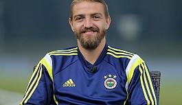 Caner Erkin Fenerbahçe'ye Geri Dönüyor
