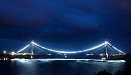 Mühendislik Harikası 3.Köprü Açılıyor!