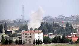 Suriye Sınırında Patlama!