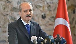 """""""Suriye terör örgütleri için bir cennet haline gelmişti"""""""