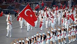 Türkiye'nin 2016 Rio Olimpiyat Karnesi