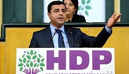8 HDP'li Vekil Zorla Mahkemeye Çıkartılacak!