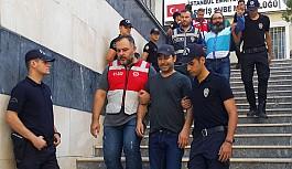 Atilla Taş tutukandı!