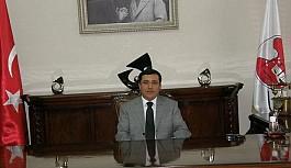 Baro Başkanı Mehmet Cemal Acar Tutuklandı