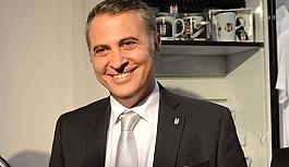 Benfica'dan Fikret Orman Hamlesi...