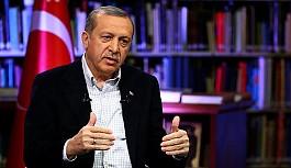 Cumhurbaşkanı Erdoğan: Halep'te ki yardım konvoyuna olan saldırıdan Esed sorumludur