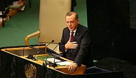 """Erdoğan: """"Uluslararası toplum insani vicdan sınavından kaldı"""""""