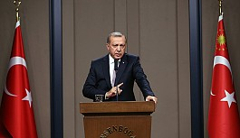 Erdoğan,Terör Koridoruna Asla İzin Vermeyeceğiz