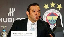 Flaşşş... Fenerbahçe'de Şok İstifa