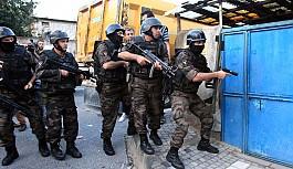 Gaziantep'te DAEŞ operasyonu: 3 tutuklanma