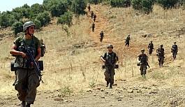 Hakkari'de 3 PKK'lı Öldürüldü