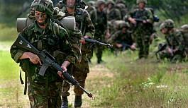 Hakkari'de çatışma çıktı: 2 asker şehit oldu