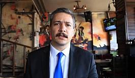 HDP'ye Şok..Alp Altınörs Tutuklandı