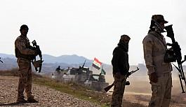 Irak'ta çok sayıda köy DAEŞ'ten kurtarıldı!
