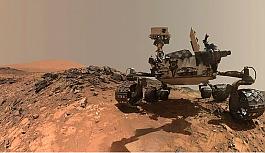 NASA'dan hiç görülmemiş Fotoğraflar