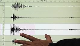 Nikaragua'da deprem!