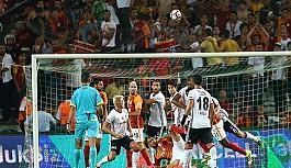 Oynanacak Beşiktaş-Galatasaray Derbi Maç Biletleri Satışta