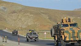 PKK'dan Tuzak!.. 1 korucu  şehit, 2 asker yaralı