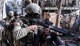 Şırnak'ta operasyon: 2 terörist etkisiz hale getirildi