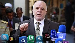 Irak'dan 'DAEŞ' Açıklaması