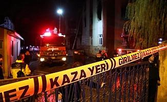 Adana'daki yurt yangınına ilişkin 6 kişi tutuklandı