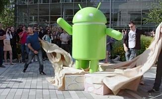 Android 7.0 Nougat Güncelleme Hatalarını Beraberinde Getiriyor!