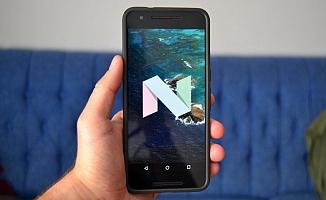 Android 7.0 Nougat Güncellemesi Beraberinde Sorunlar Getirebiliyor!